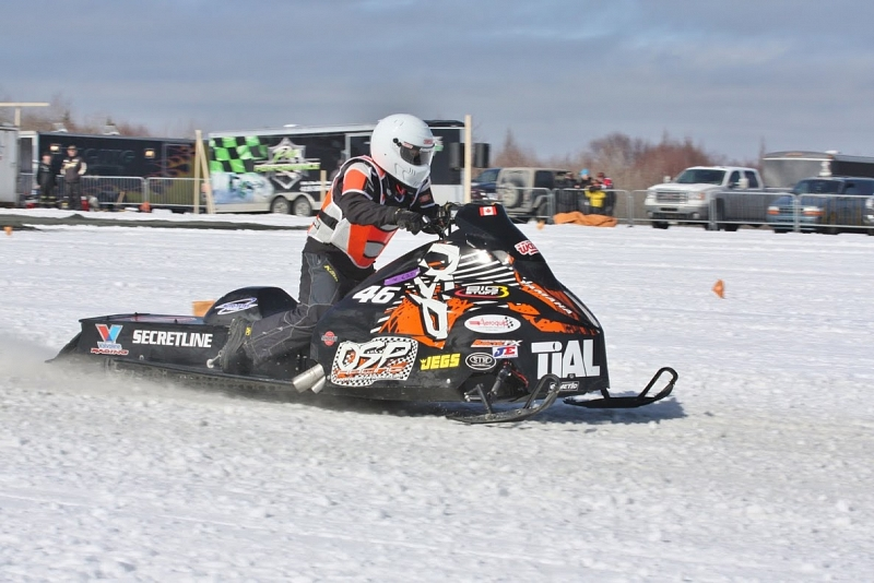Mega drag Quality inn & Suite Matane 2019