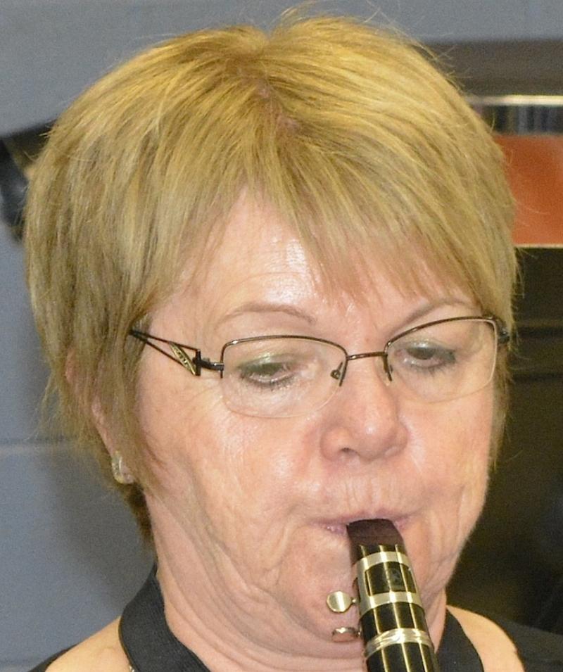 Louise Bégin