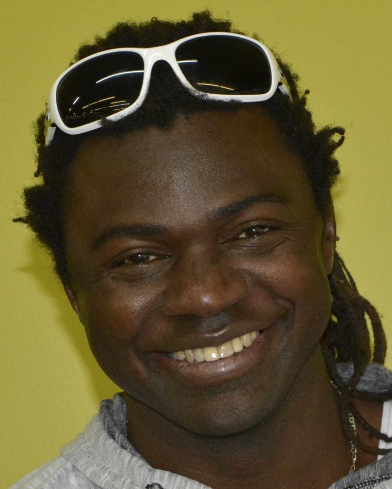 Cyrille Wandji