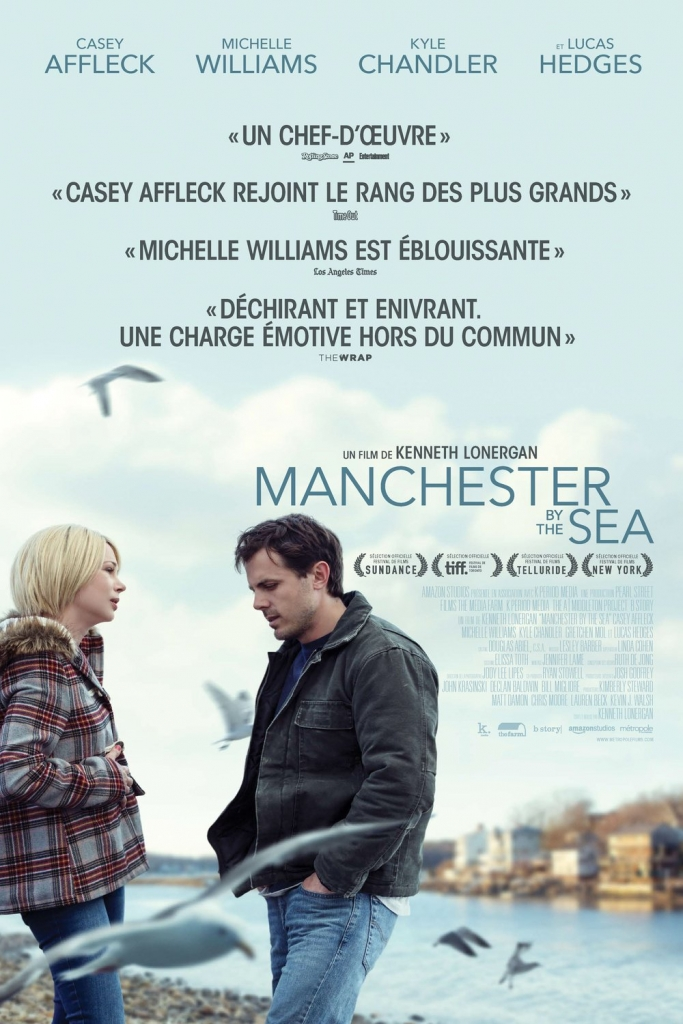 CinémAlice - MANCHESTER by the SEA