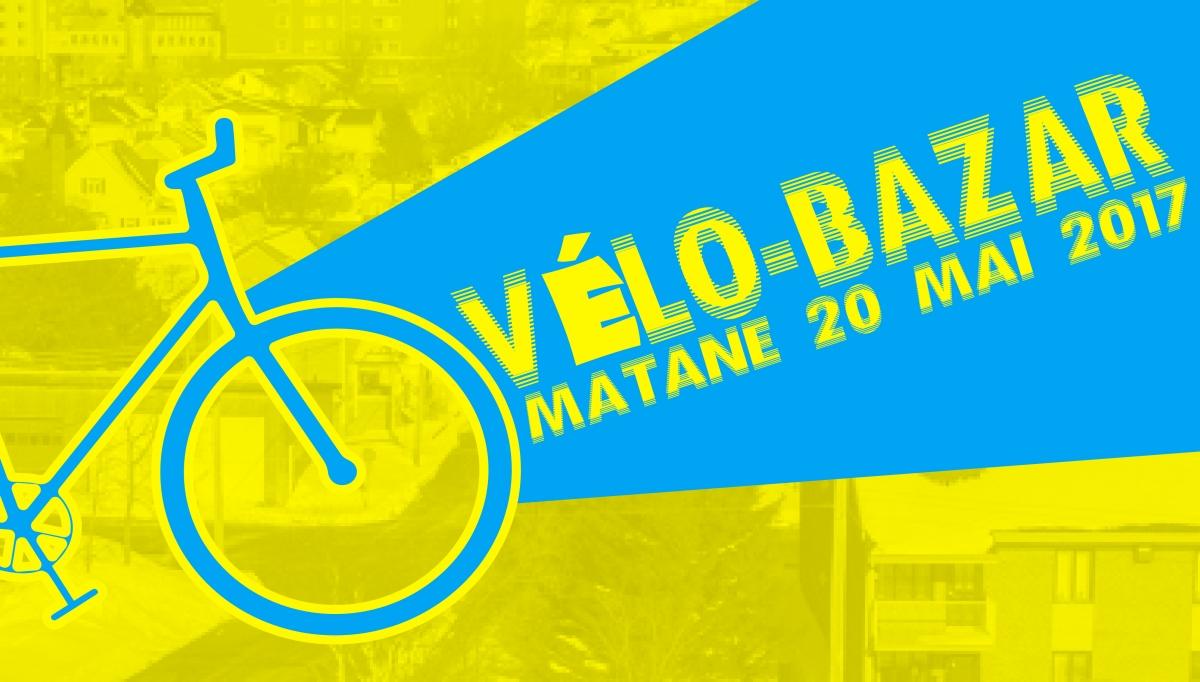 Velo Bazar 20 Mai 2017 Ville De Matane