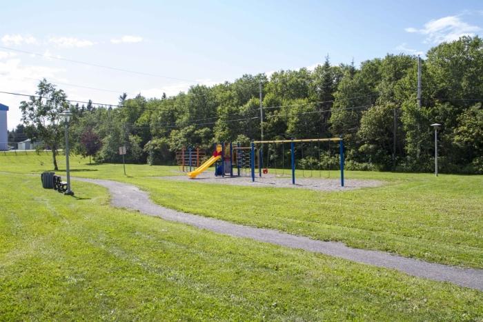 Parc et espaces verts ville de matane for Espace vert quebec