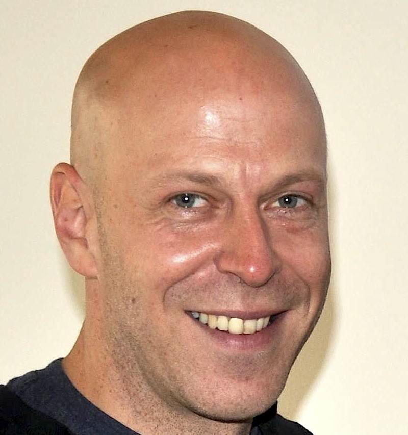 Frédéric Boivin