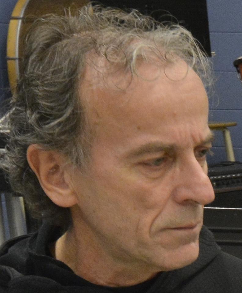 Michel Garon