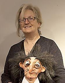 Pierrette Molaison (Arthure)