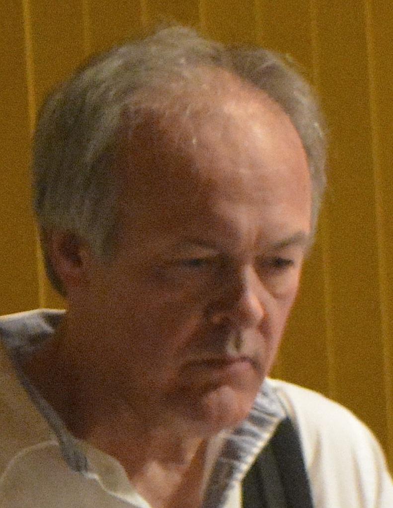 Gilles Lagueux