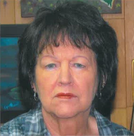 Lynda Bernier