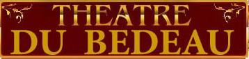 Théâtre du Bedeau