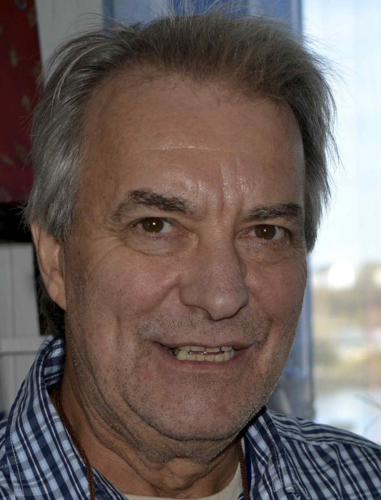 Gérald Tremblay