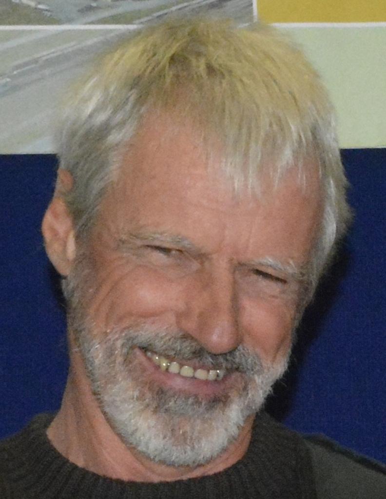 Gilles Girard