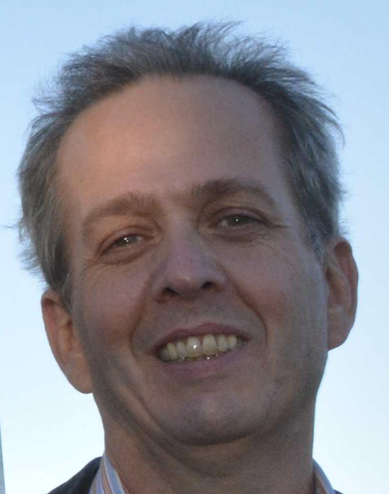 Michel Simard