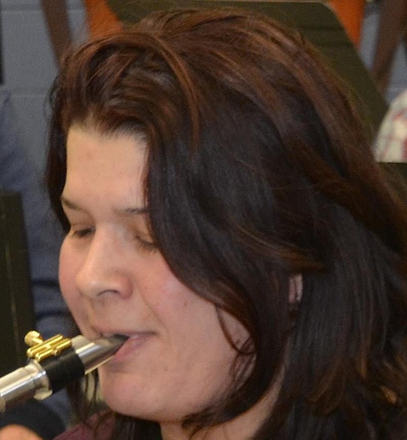 Julie Métivier