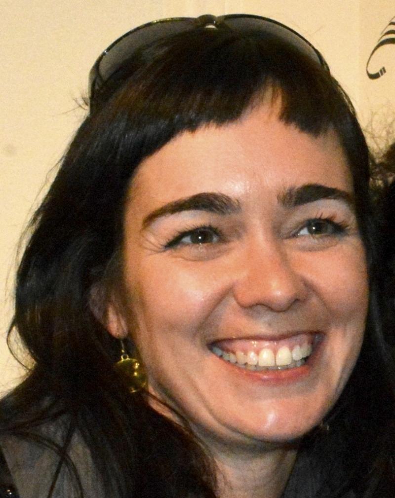 Katy Rioux