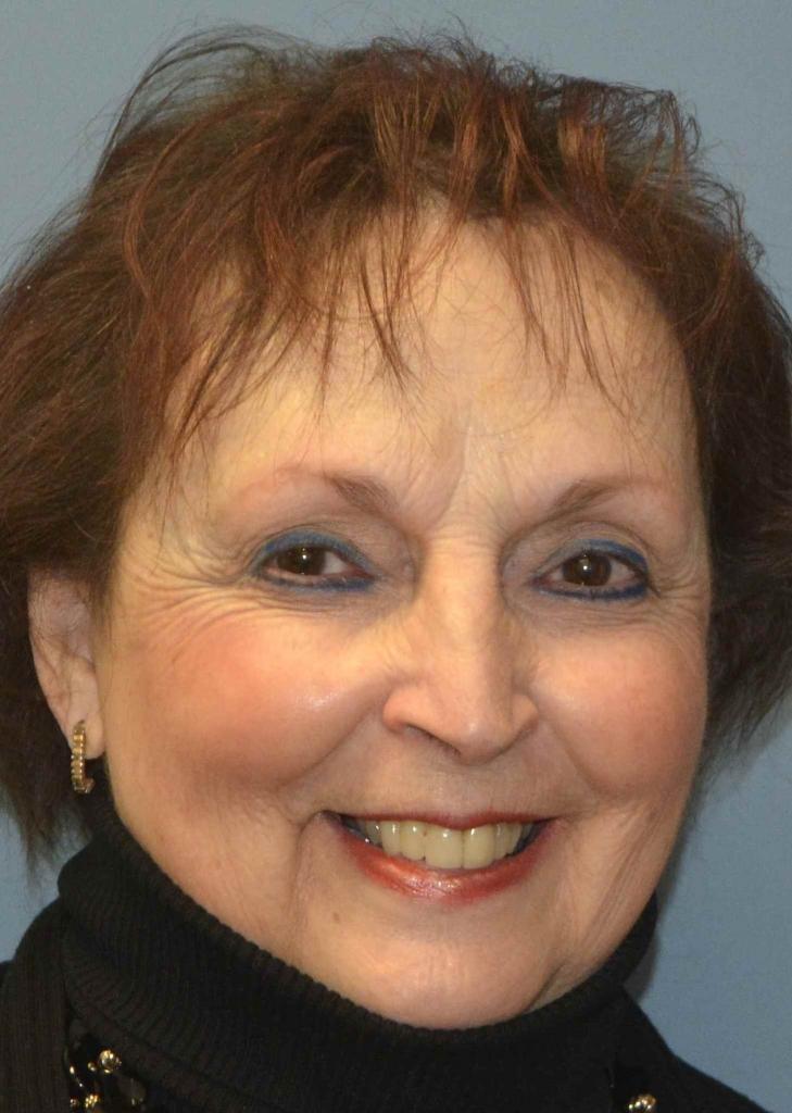 Jenny McNeil