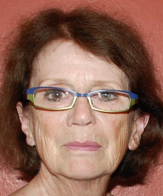 Yvette Lapointe