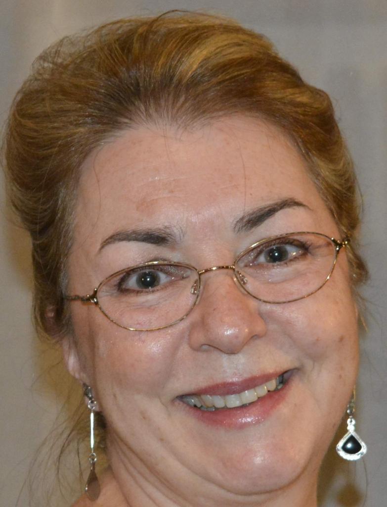 Suzanne Gari