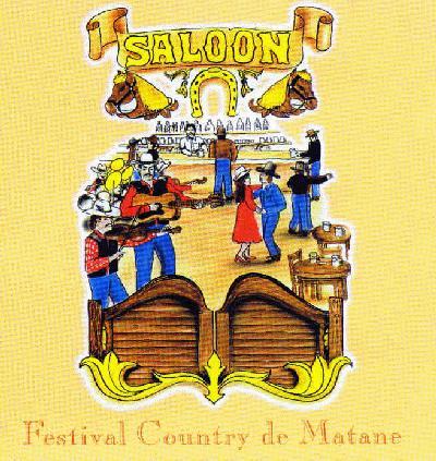 Festival Country de Matane