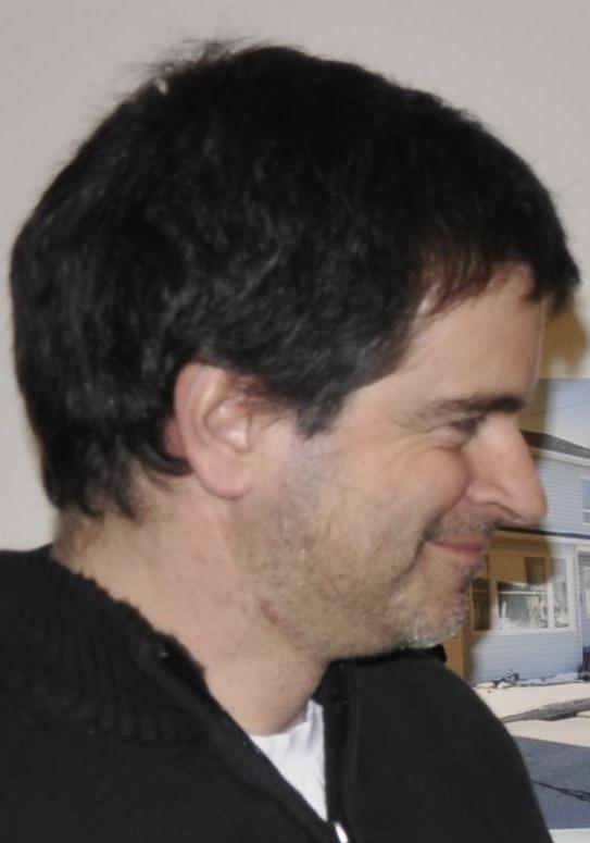 Roger Mazerolle