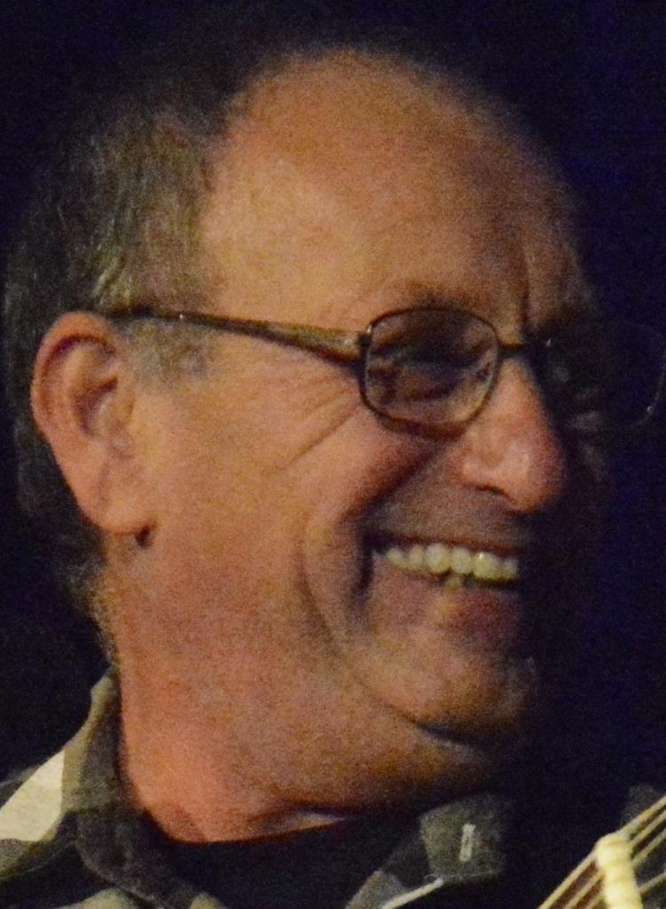 Serge Charest