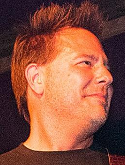 Steve Tremblay