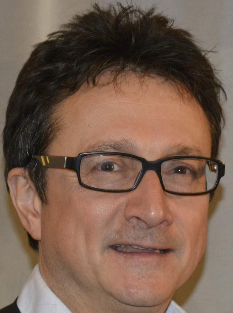 Eddy Métivier